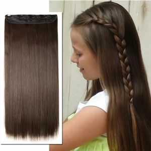 Party Clip In Hair Extensions